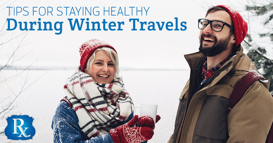 Tips for Staying Healthy During Winter Travels